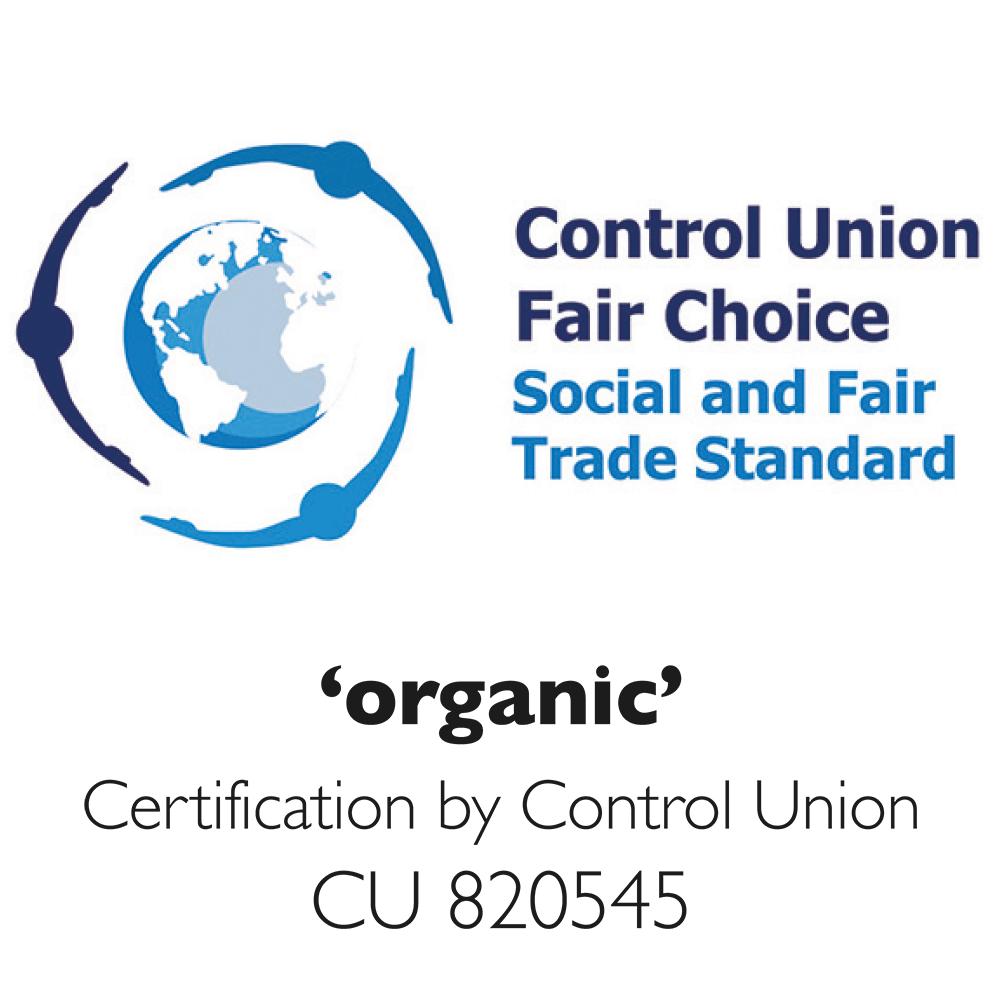fair choice certificate 2